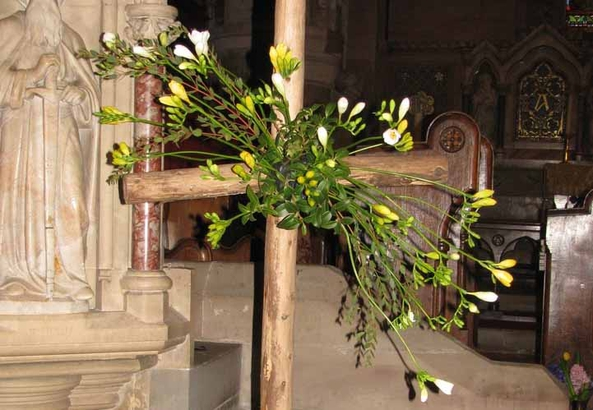 An Hour at the foot of the Cross - Good Friday Service (Cancelled)