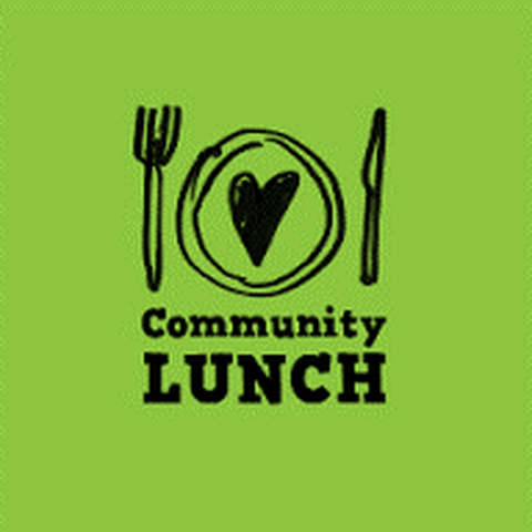 Community Lunch 2.2.20